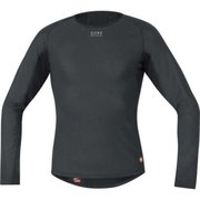Camiseta de manga larga BASE LAYER WINDSTOPPER® Thermo
