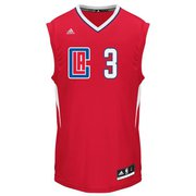 Camiseta de baloncesto adulto NBA Clippers ADIDAS